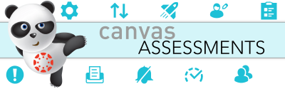 Canvas Assessments