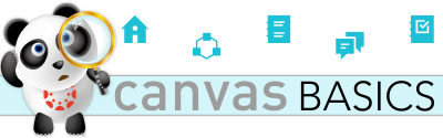Canvas Basics